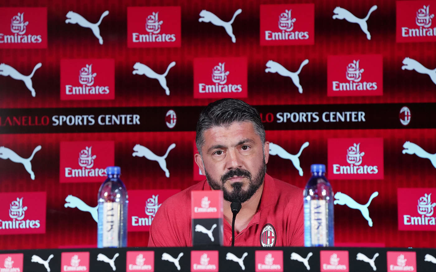 Milan, è rebus attacco contro il Sassuolo. Gattuso ritrova De Zerbi