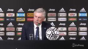 """Napoli, Ancelotti: """"Banti? Gestione superficiale. I cori contro di me? Più fastidiosi quelli contro la città"""""""