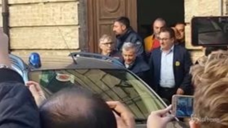 Rapina in villa a Lanciano, preso quinto uomo