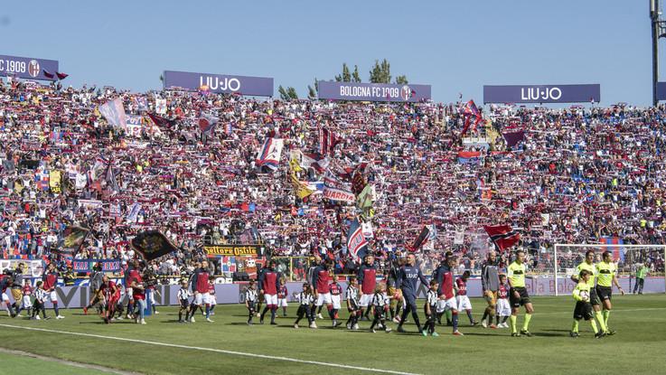 Serie A, Bologna-Udinese 2-1 | Il Fotoracconto