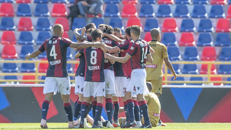 Serie A, Inzaghi respira: il Bologna batte 2-1 nel finale l'Udinese