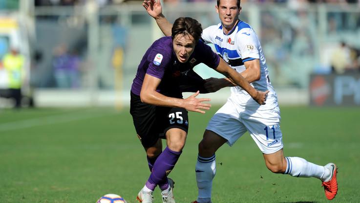 Serie A, Fiorentina-Atalanta 2-0 | Il Fotoracconto