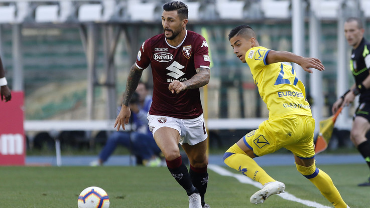 Serie A, Chievo-Torino 0-1 | Il Fotoracconto
