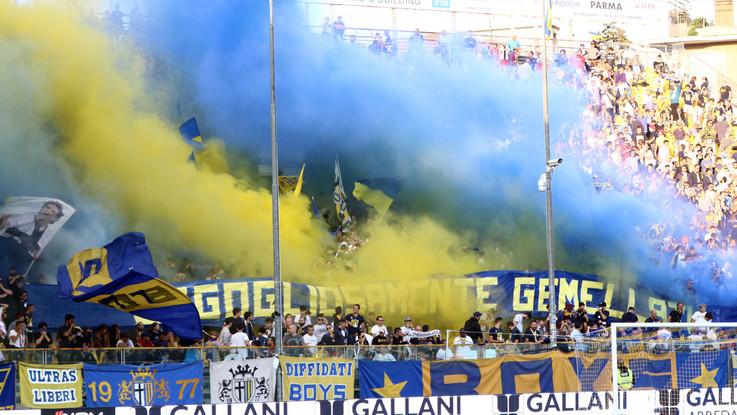 Serie A, Parma-Empoli 1-0 | Il Fotoracconto