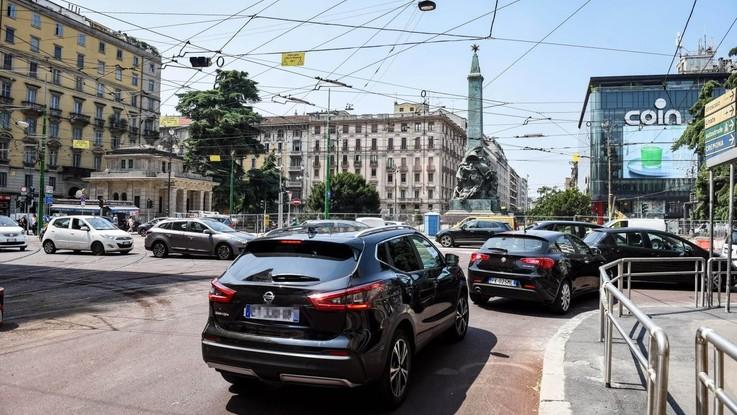 Al Nordvia al piano anti-smog: stop a diesel più inquinanti