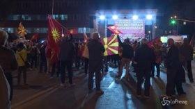 Fallisce in Macedonia il referendum sull'accordo con la Grecia