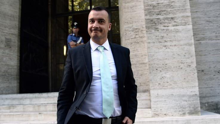 """Nuovo audio di Casalino dopo il crolle di Ponte Morandi: """"Basta chiamate, mi è già saltato Ferragosto"""""""