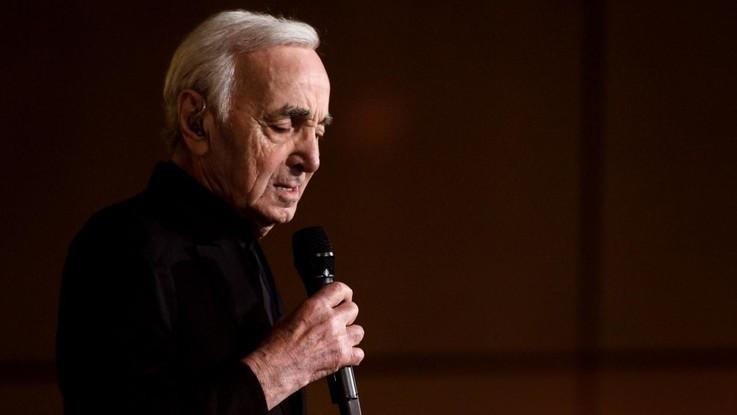 Morto a 94 anni lo chansonnier Charles Aznavour: una vita sul palco