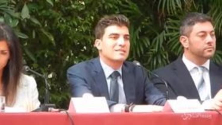 """Roma, M5S: i cordoli in strada """"non sono un pericolo per i motociclisti"""""""