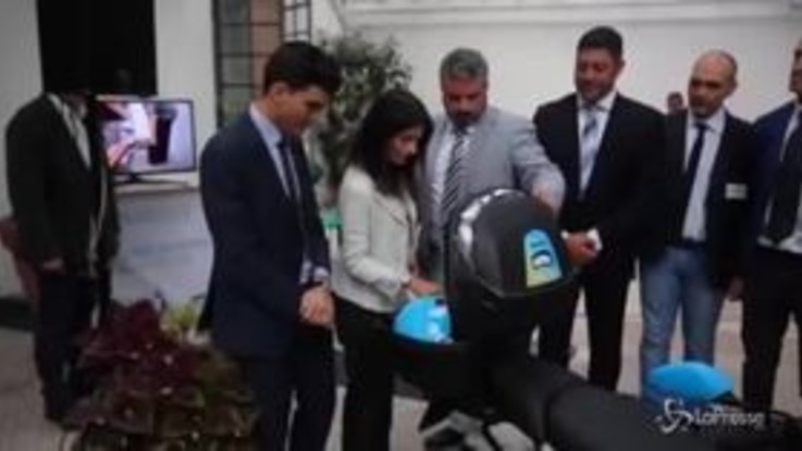 Roma, in arrivo 200 nuovi motorini elettrici per lo scooter sharing