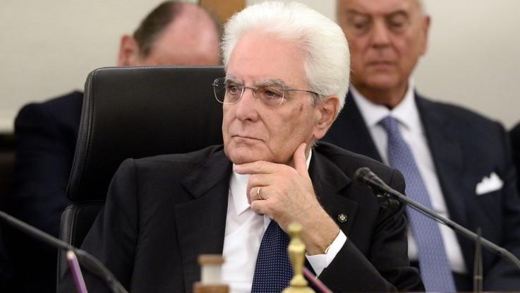 Manovra, Colle preoccupato: da Conte nessun passo indietro sul 2,4%