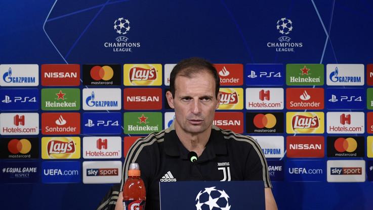 Champions, Juventus all'esame Young Boys per la prima volta senza Ronaldo