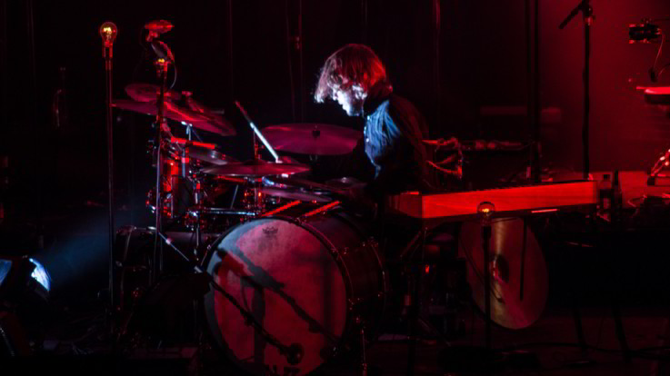 Il batterista dei Sigur Ros lascia il gruppo dopo le accuse di stupro