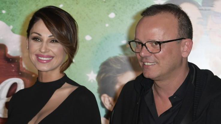 """Gigi d'Alessio e Anna Tatangelo presto sposi: """"Matrimonio in Costa Azzurra? No, non sarà quella la location"""""""