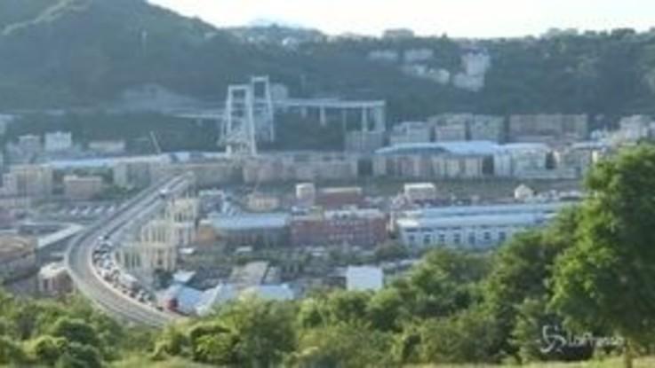 Nuovo indagato per il crollo del ponte Morandi di Genova