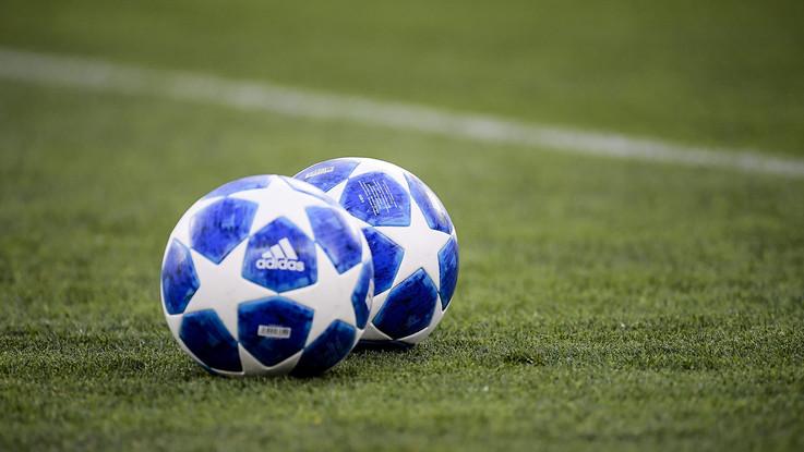 Champions League, al via la seconda giornata. Tutte le partite