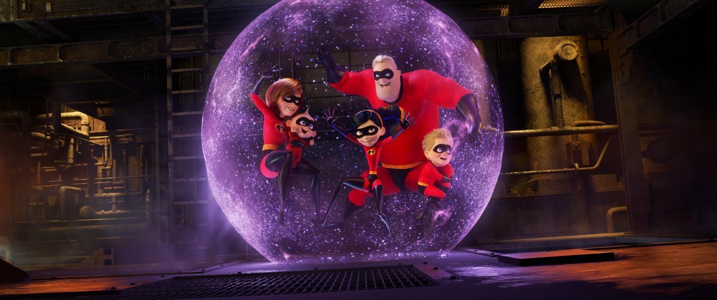 """Da """"Toy Story"""" a """"Coco"""":  in mostra a Roma 30 anni di Pixar"""