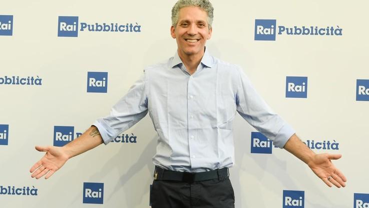 """Riace, Beppe Fiorello e la fiction su Lucano: """"Allora arrestateci tutti"""""""