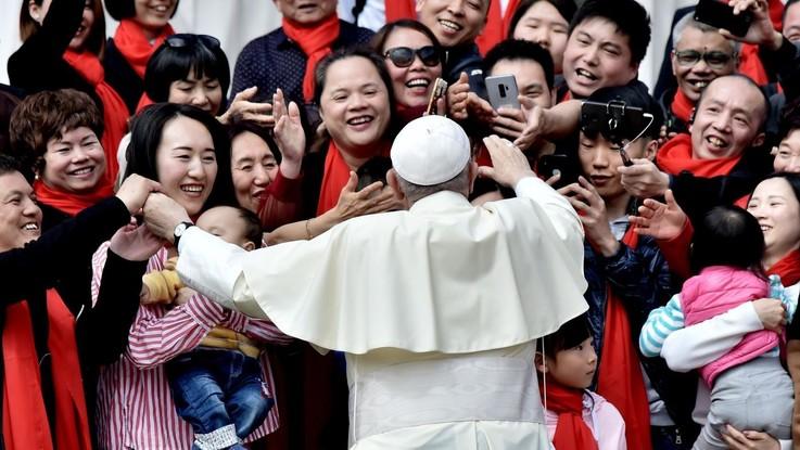 Santa Sede-Cina, la lotta di Taiwan per non perdere l'ultimo alleato in Europa