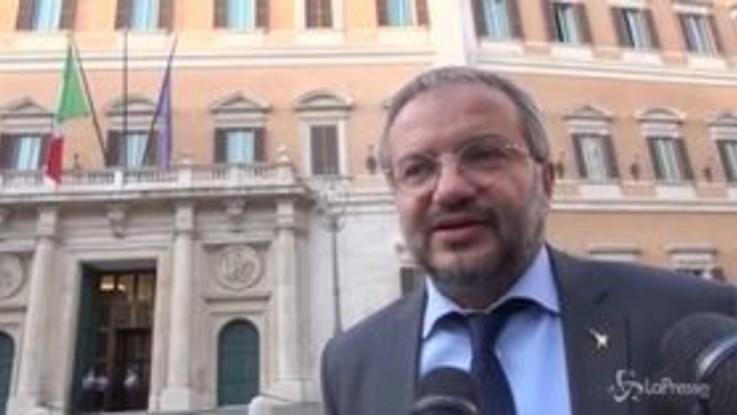 """Borghi: """"Avessimo voluto lo scontro con Ue, avremmo messo deficit a 3,1%"""""""