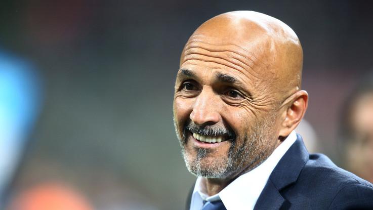 """Champions, Inter nella tana del PSV. Spalletti: """"In campo per vincere"""""""