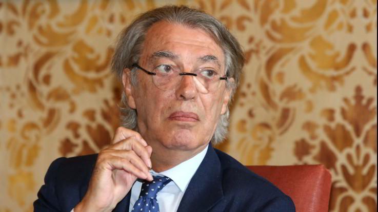 Figc, alleanza Agnelli-Micciché per candidare Moratti alla presidenza