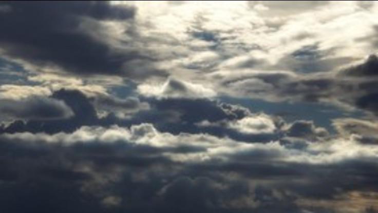 Tempo instabile, arriva la pioggia: il meteo del 4 e 5 ottobre