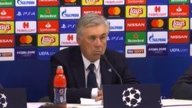 """Champions Napoli-Liverpool, Ancelotti: """"Gara ben fatta, un'iniezione di fiducia"""""""