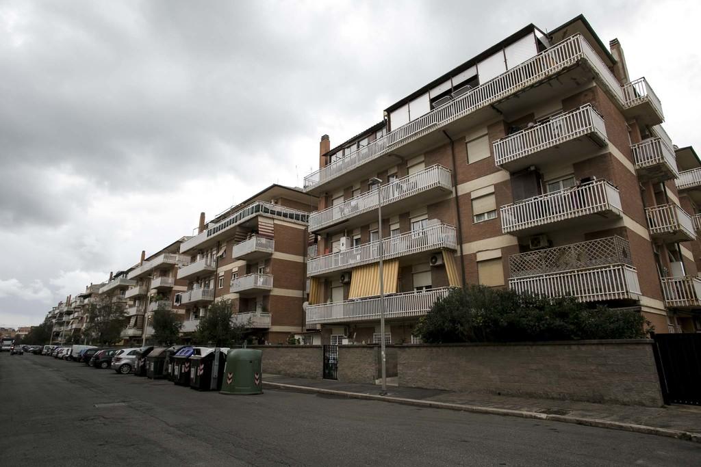 Casa popolare sgomberata ad Ostia: era occupata da Vincenzo Spada