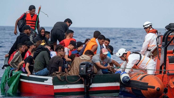 Nave Mediterranea, monitoraggio in mare dei migranti in pericolo