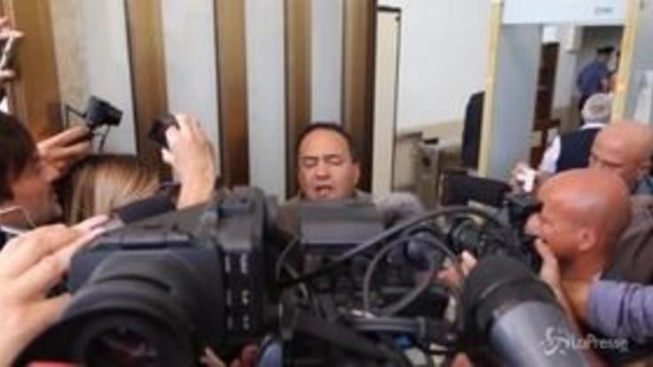 """Riace, sindaco Lucano: """"Le accuse? Mi chiedo quale regole non avrei rispettato"""""""