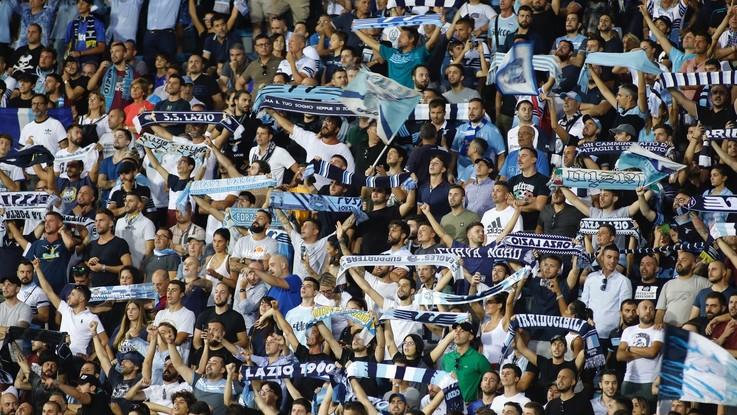 Europa League, Eintracht-Lazio | Le probabili formazioni