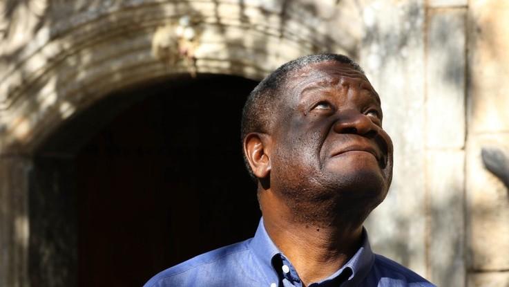 Nobel per la pace, chi è Denis Mukwege: il Doctor Miracle che 'ripara le donne'