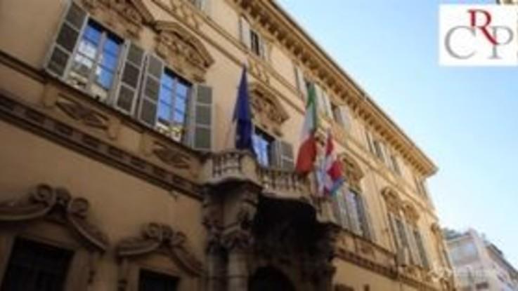 Piemonte, il Consiglio regionale apre al pubblico per Portici di Carta