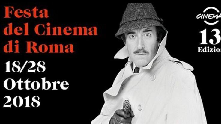 Da Cate Blanchett a Martin Scorsese, ospiti e film della Festa del cinema di Roma 2018