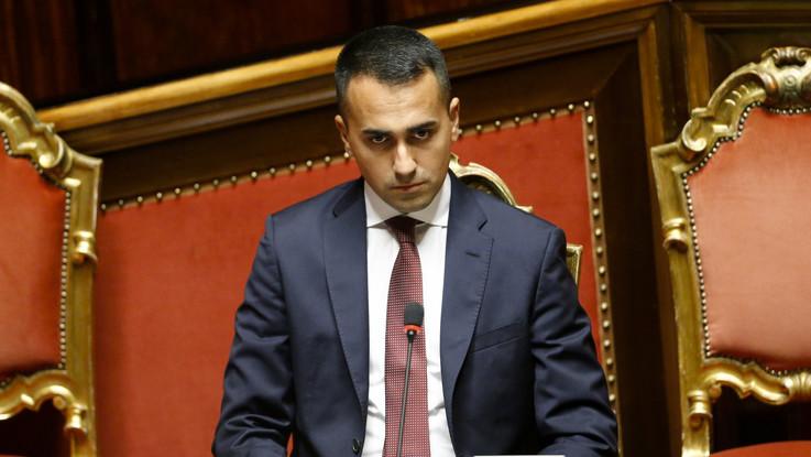 """Manovra, Di Maio: """"Non c'è nessun 'piano B' e non arretriamo"""""""