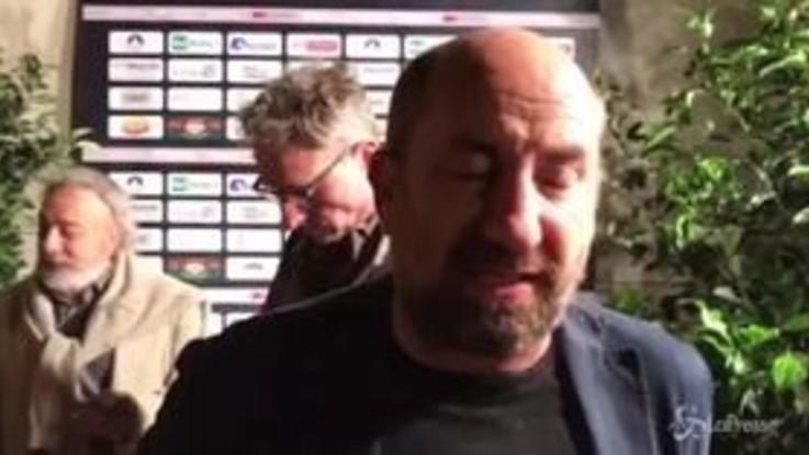 Premio Castiglione Cinema, premiato Antonio Albanese