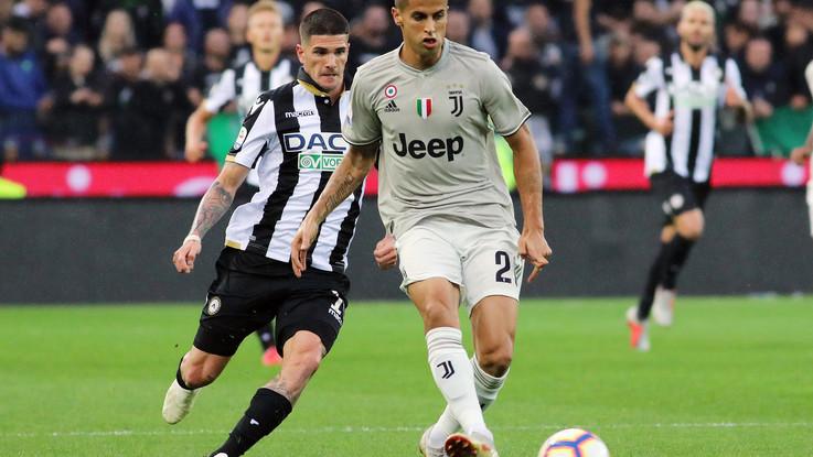 Serie A, la Juve fa 10 su 10: Bentancur e CR7 stendono l'Udinese