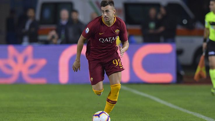 Serie A, N'Zonzi-Dzeko: Roma a fatica 2-0 sull'Empoli