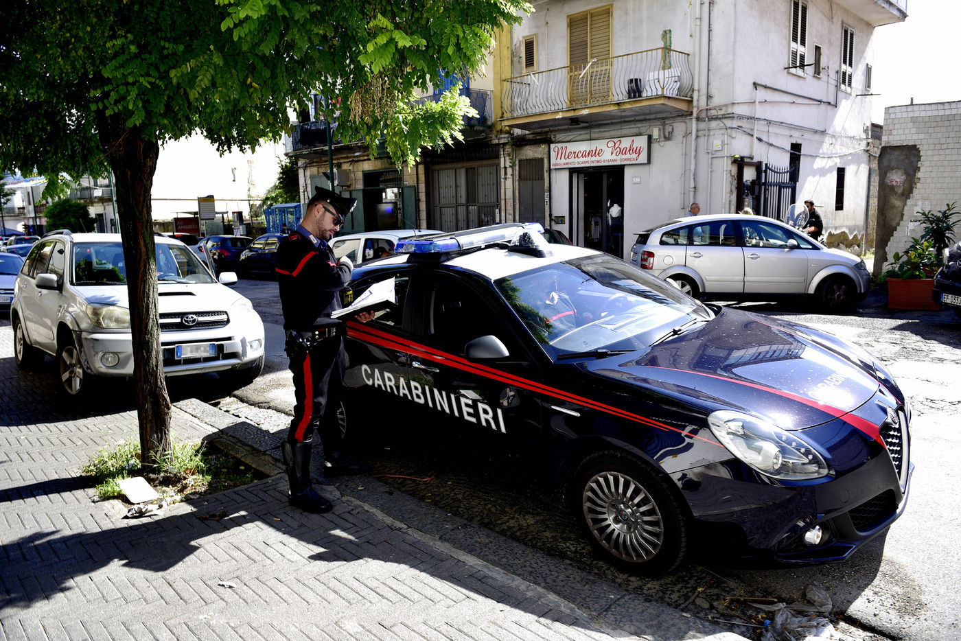 Cesena, rissa in strada con il nuovo compagno della ex: morto 46enne