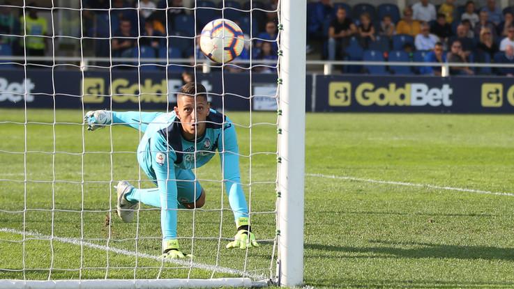 Serie A, Atalanta sempre più nei guai: Tonelli decide la vittoria per la Samp