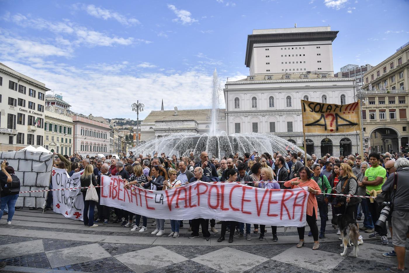 """Genova, Antitrust: """"Giustificata esclusione di Autostrade da ricostruzione. Ma non le altre"""""""