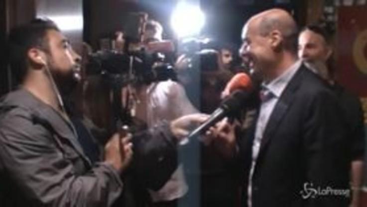 """Pd, Zingaretti: """"Va costruita in fretta un'alternativa a questo governo"""""""