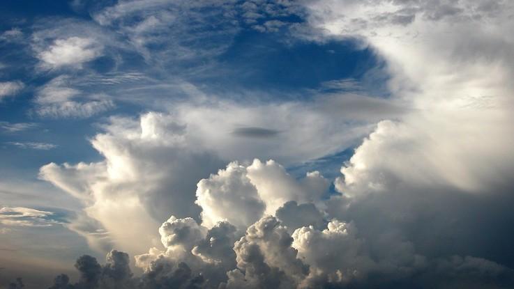 Italia tra cielo sereno e qualche pioggia: il meteo del 9 e 10 ottobre