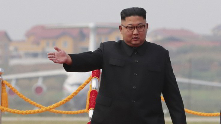 Corea del Nord, Kim Jong-Un invita Papa Francesco a Pyongyang