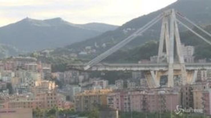 "Ponte Morandi, Antitrust: ""Giusto lo stop ad Autostrade"""