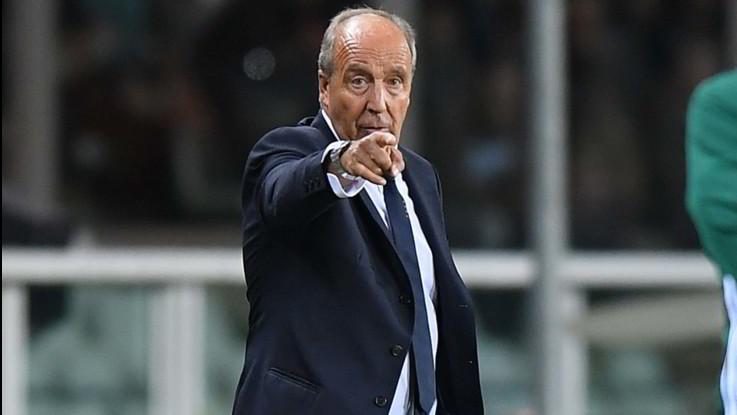 Serie A, è ufficiale: il Chievo esonera D'Anna, in arrivo Ventura