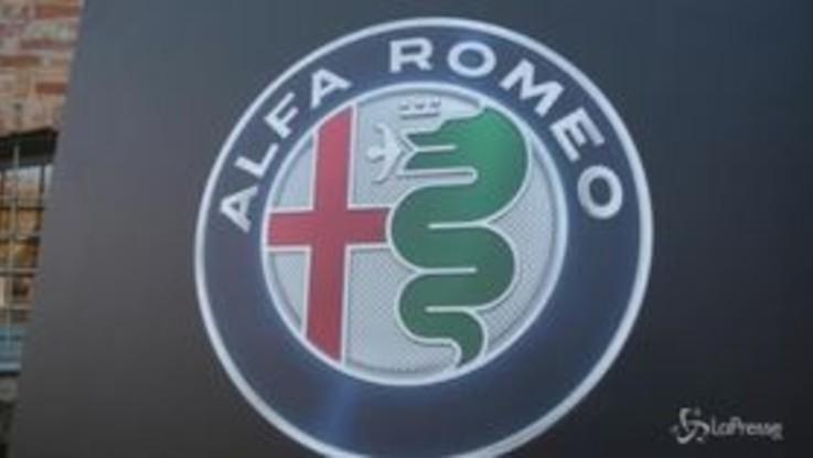 Alfa Romeo, il tour 'Strade Stellate' arriva in provincia di Asti