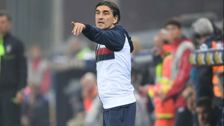 Serie A, Genoa: esonerato Ballardini, torna Juric