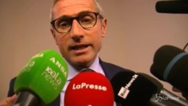 """Di Maio contro Repubblica, Fnsi: """"Attacco sconsiderato a stampa e Costituzione"""""""